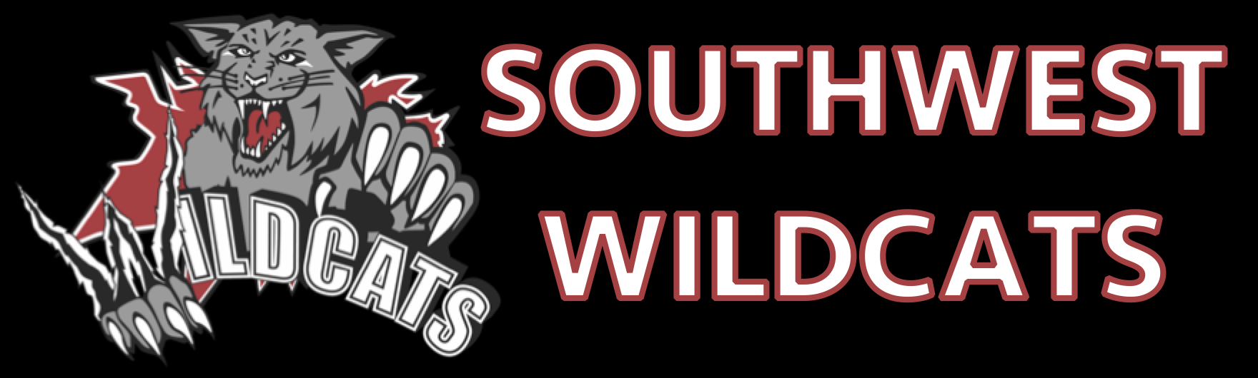 Southwest Wildcats Jr. Womens Hockey Team